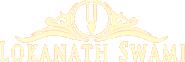 Lokanath Swami Logo